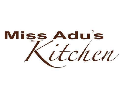 miss adu's kitchen