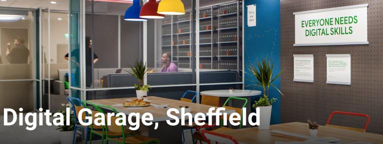 Google Digital Garage – free digital skills training