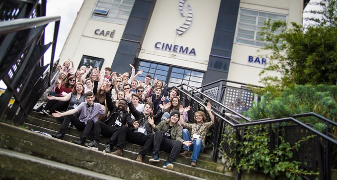 BFI Film Academy Residential – Young Programmers