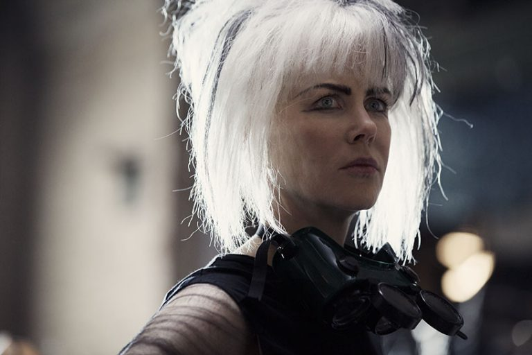 Sheffield-Shot Film to Make Cannes Debut