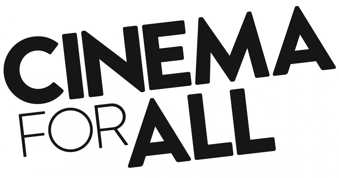 Technical Services Coordinator: Cinema for All