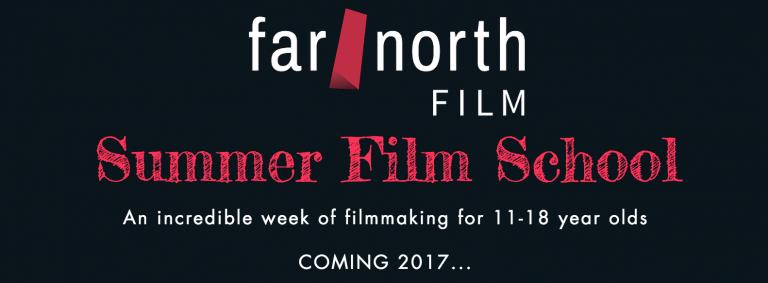 Far NorthFilmSHEFFIELDSUMMERFILMSCHOOL 2017