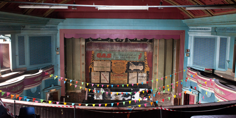 The Return of Sheffield's Abbeydale Picture House