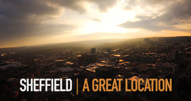 Sheffield City Council Launches Further Support Mechanisms for Filmmaking in the City Region