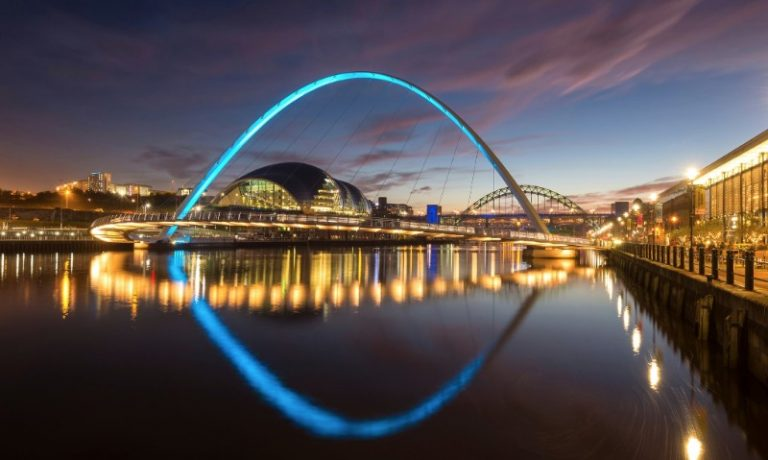 £15m fund to boost culture in north of England announced