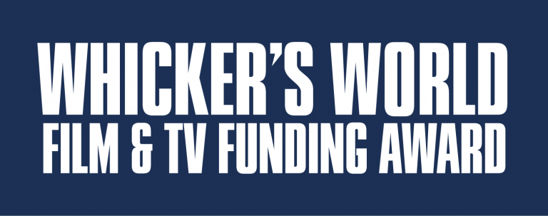 Whicker's World Film and TV Funding Award