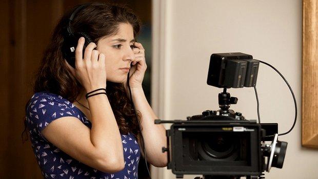 Both Sides Now: Opportunity for female filmmaker aged 16-30