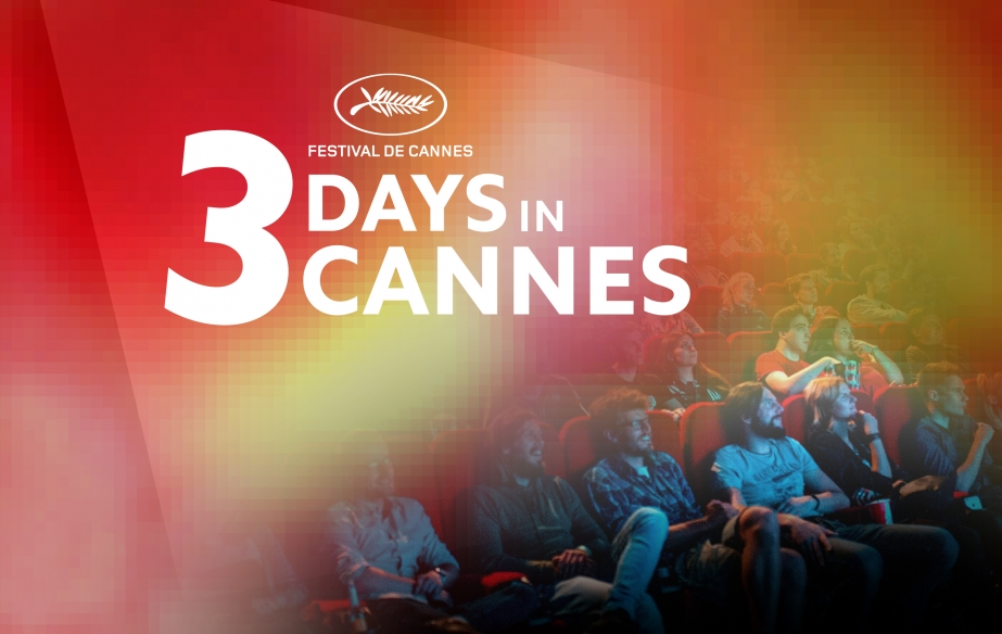 Cannes Film Festival gives young people aged 18-28 first access