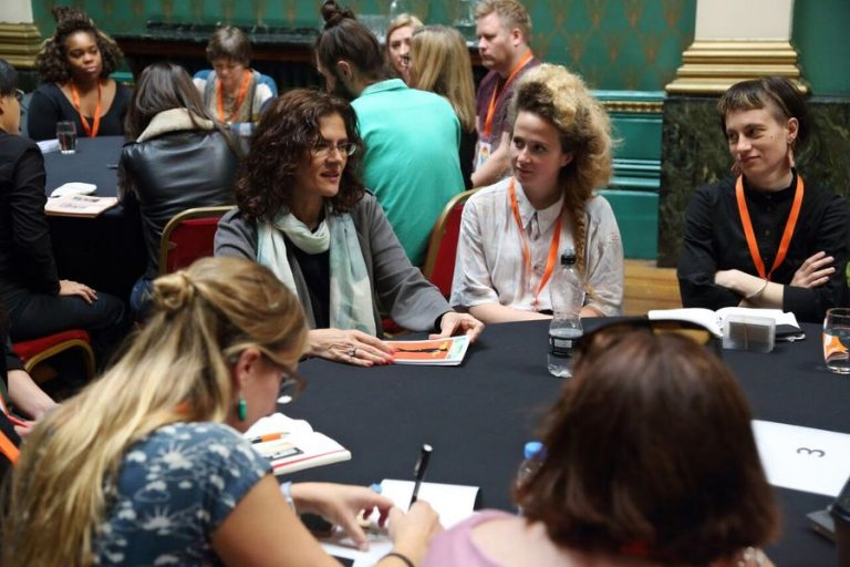 Marketplace Sessions & Workshops at Sheffield Doc/Fest