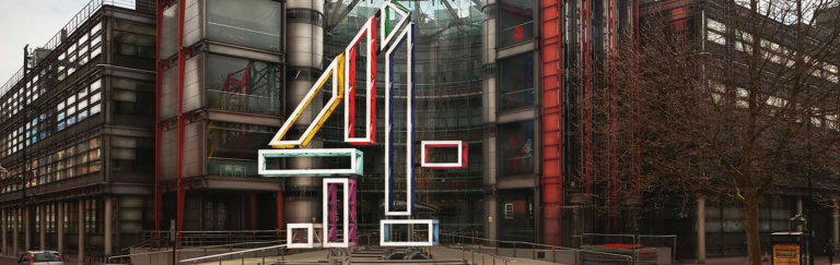 Channel 4: Production  Training Scheme 2018