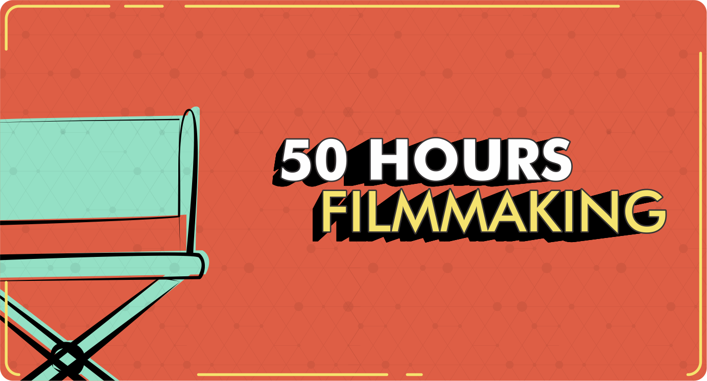 50 Hours Filmmaking Challenge: India Film Project