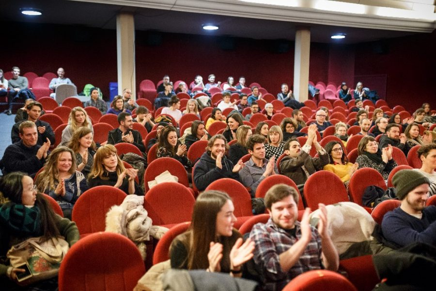 European Short Pitch 2019 is calling for short film projects!